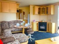 Spacious Family Caravan For Sale At Sandylands Saltcoats Open 12 Months Call Alex To View