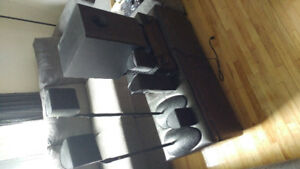 Pioneer 5.1 Dolby digital surround sound system