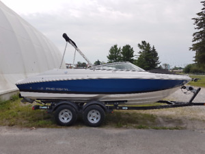 2014 Regal 2000 Bowrider - Low Hrs, Showroom Condition!