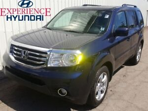 2014 Honda Pilot EX-L LOADED V6 4X4 WITH AWESOME FEATURES  VALUE