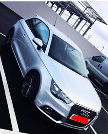 Audi A1 TFSI Sport 1.4