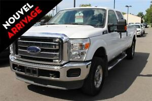 2015 Ford F-350 XLT FX4 CREW CAB 4X4 MAGS