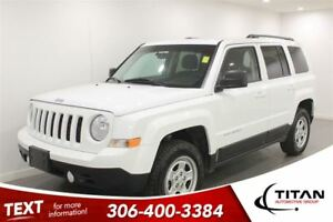 2015 Jeep Patriot North|Auto|Low Kms|Htd. Mirrors