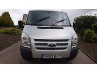 2013 ford transit t280 trend euro5 silver No vat