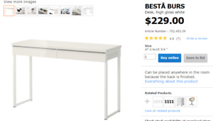 Why go to the hassle of traveling to IKEA?