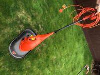 Flymo Electrolux Minimo lawn mower