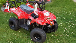 2018 Kids 110cc-150c ATV's. NEW. WE PAY THE HST + FREE Delivery