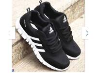 Adidas trainers brand new. Size 7