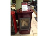 Piazetta E926 Wood Burning Stove