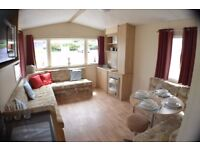 Stunning 3 Bedroom Family Static Caravan Available NOW!! at Southerness Holiday Park Scotland