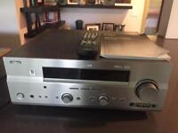 YAMAHA DSP-AX759SE AV Amplifier