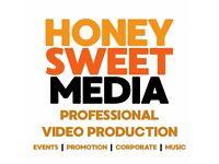 Cheap Wedding Video with Honey Sweet Media
