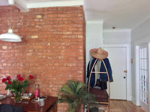 LOOKING FOR NEW FLATMATE ! (apartment in Mile-End)