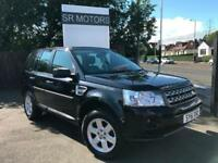 2011 Land Rover Freelander 2 2.2Td4 ( 150bhp ) 4X4 GS(FULL HISTORY,WARRANTY)