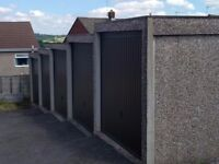 Lock up Garages Available - Pound Road, Bristol BS15 4RA