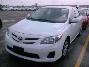 2012 Toyota Corolla P.GROUP