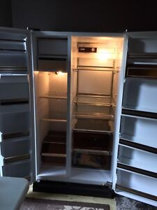REDUCED!!! Hot Point Refrigerator