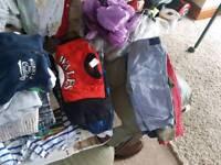 3-6months boys clothes