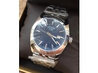 Rotary Les Originales 'Lausanne' Swiss Made Bracelet Watch BNIB