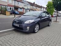 Toyota Prius 1.8 VVT-i Hybrid T Spirit , Satnav, Low millage, Rear camera, Pco registered 1st time