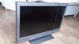 Sony TV 37 inches