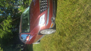 2007 Chrysler Pacifica SUV, Crossover