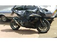 Suzuki K9 1000cc Carbon Fibre Super Sports Bike