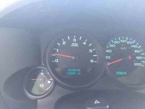 2010 CHEVROLET SILVERADO 1500 4WD EXTENDED CAB