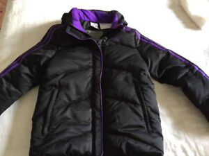 Addidas coat or Carter's coat