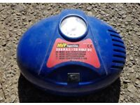 MVP Superline mini Air Compressor W-1722 12 volt 250 PSI