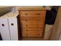 Chest of Drawer for sale