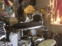 French style chaise lounge