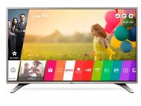43' HD LG for sale