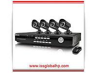 cctv cameras protect your home