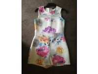Quiz playsuit size 16