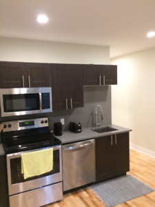 5 Bdrm . - FREE MONTH - BEAUTIFUL - McGill - LOCATION