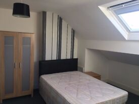 Double Room with own bathroom available in shared house - £68pw inc bils