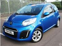Citroen C1 1.0 Edition 3dr