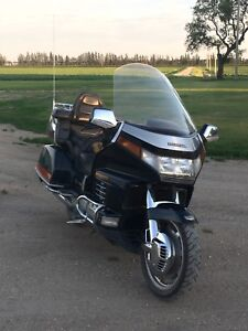 FOR SALE GOLDWING