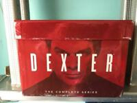 Dexter box set