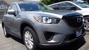 2014 Mazda CX-5 GX, Crossover-Low Mileage