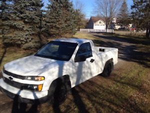 Chevrolet Colorado 2000$