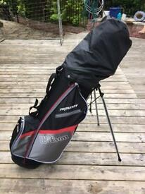 Wilson pro staff full set of clubs brand new !!
