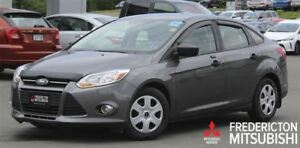 2012 Ford Focus S!! AIR! ONLY $38/WK TAX INC. $0 DOWN!