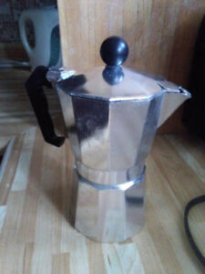 coffer  maker(used twice), waffle maker,toater(barely used)
