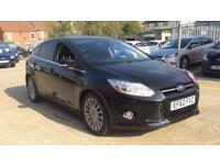 2012 Ford Focus 2.0 TDCi 163 Titanium X 5dr Ci Manual Diesel Hatchback