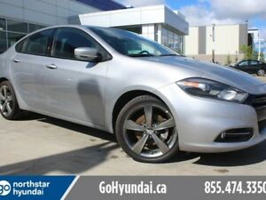 2015 Dodge Dart GT Leather Alloys Low KMS
