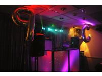 OTM Events - Number 1 DJ Hire and Events Management