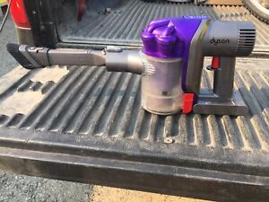 Dyson DC34 Animal dust buster