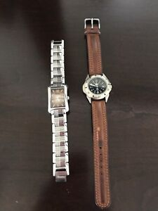 Roots watches